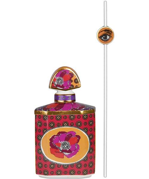 Bottiglia Portafragranze in Porcellana Mini