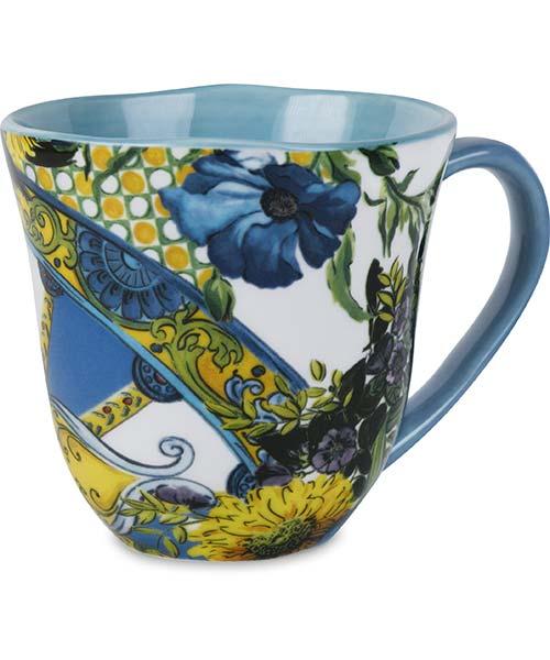 Mug in porcellana Kitchen