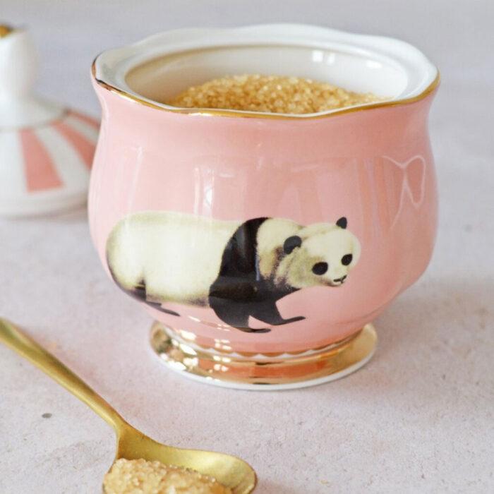 zuccherriera-panda
