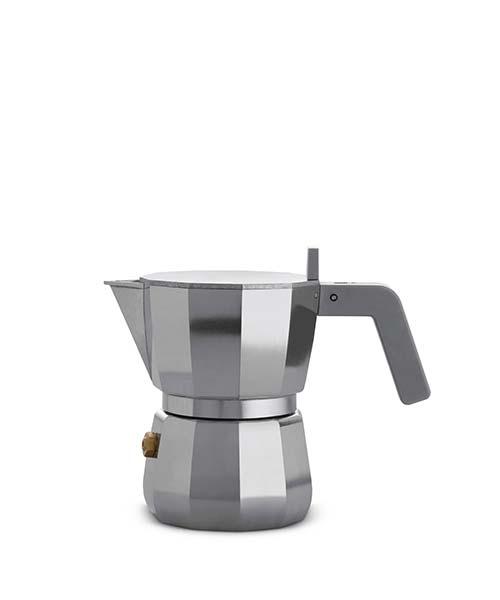 Moka Alessi Caffettiera Espresso