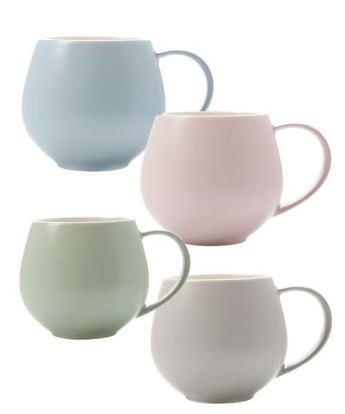 Mug Tinte Pastello
