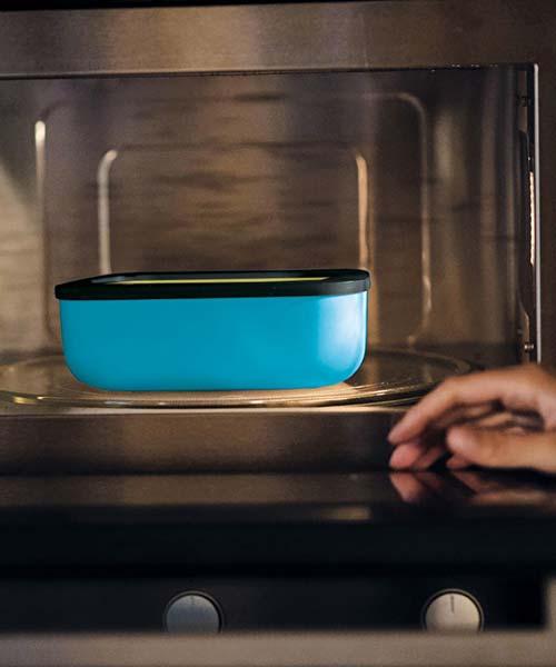 Lunchbox con contenitore ON THE GO vari colori